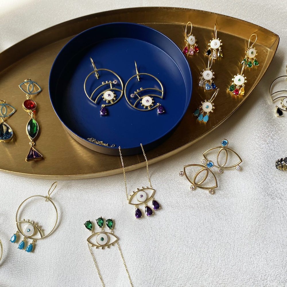 Affordable Jewellery in Singapore: These Are Our Favourite Jewellery Shops To Buy Earrings, Bracelets and More From