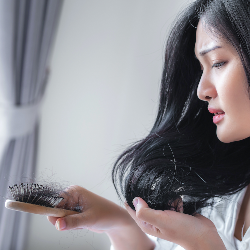 Best Hair Loss Shampoos and Products to Buy for Thinning Hair in Singapore