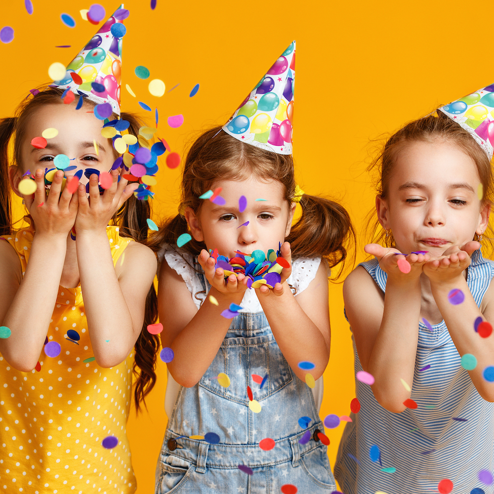 How to Celebrate Birthday Parties for Kids While Social Distancing