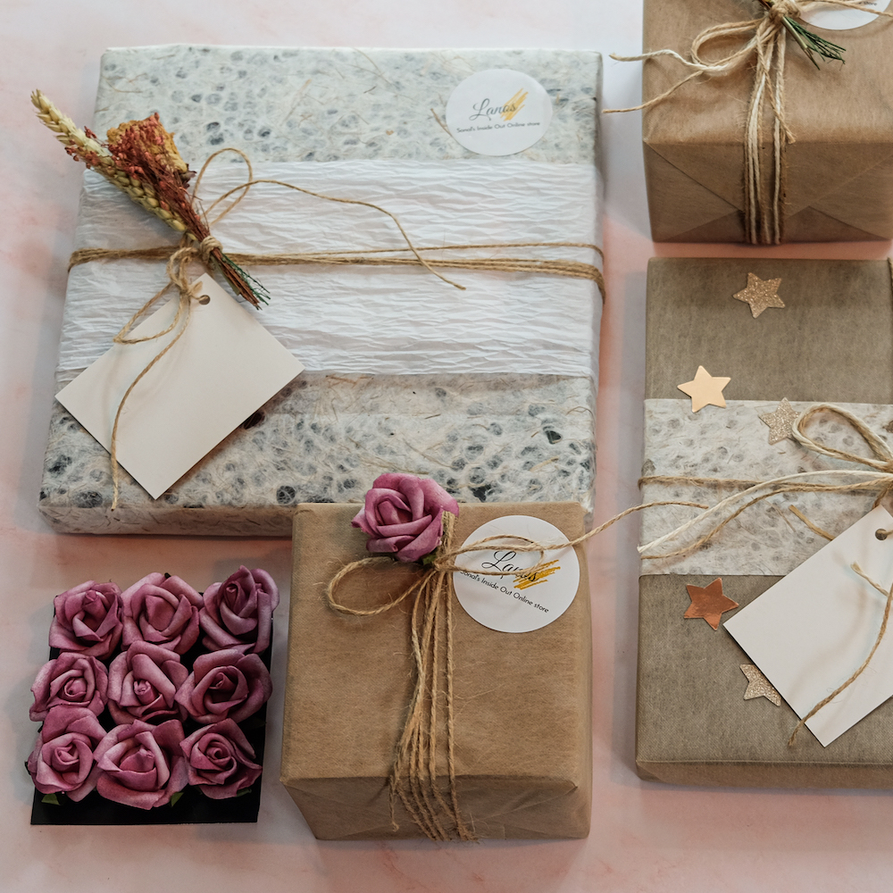 LANOS: Sonal's Online Gift Shop in Singapore for Home Decor and More