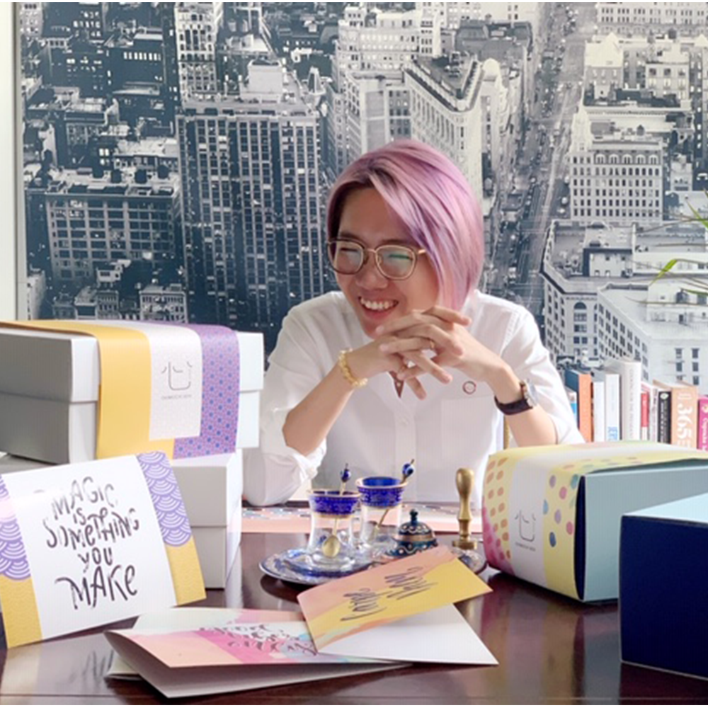 That Good Feeling: Meet Singapore's Surprise Gifting Concept, Okimochi Box - Thumbnail
