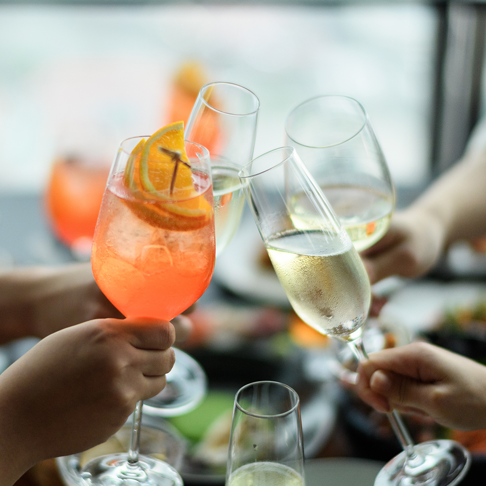 Saturday & Sunday Brunch in Singapore: From Champagne Brunch to a 4 Hour Free Flow - Thumbnail