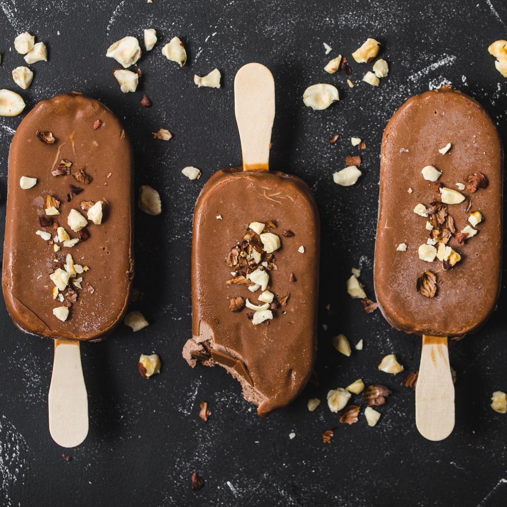 The 5 Best Vegan Ice Creams for 2021