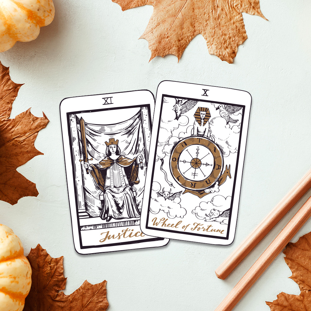 Your November 2020 Tarot Card Reading Based On Your Zodiac Sign by Tarot in Singapore
