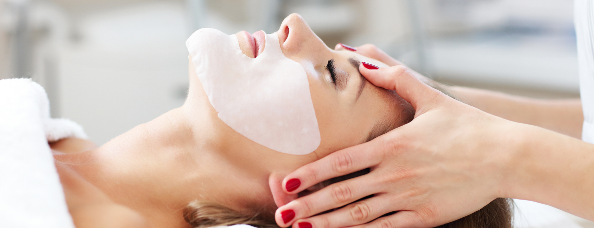 Best Facial Treatments to Prep Your Skin for a Brand New Year
