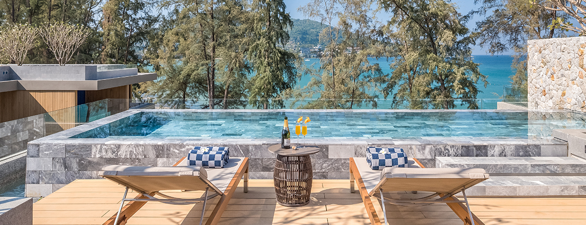 Twinpalms MontAzure: A Luxurious Hotel and Residences located on Kamala Beach Phuket - Banner