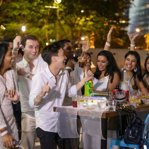 Countdown to 2020: New Year's Eve Parties, Events and Feasts in SingaporeCountdown to 2020: New Year's Eve Parties, Events and Feasts in Singapore