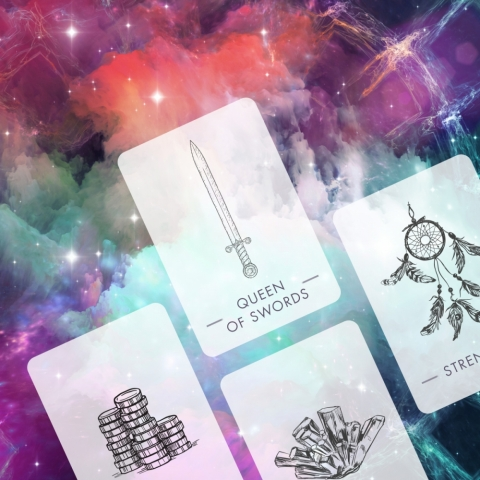 Your Tarot Card Reading for the Month of March Thumbnail