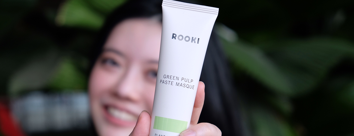 Superfood Skincare: Meet Rooki Beauty Founder, Hayley Teo - Banner