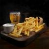 Truffle Time: The Best Truffle Fries in Singapore - Thumb