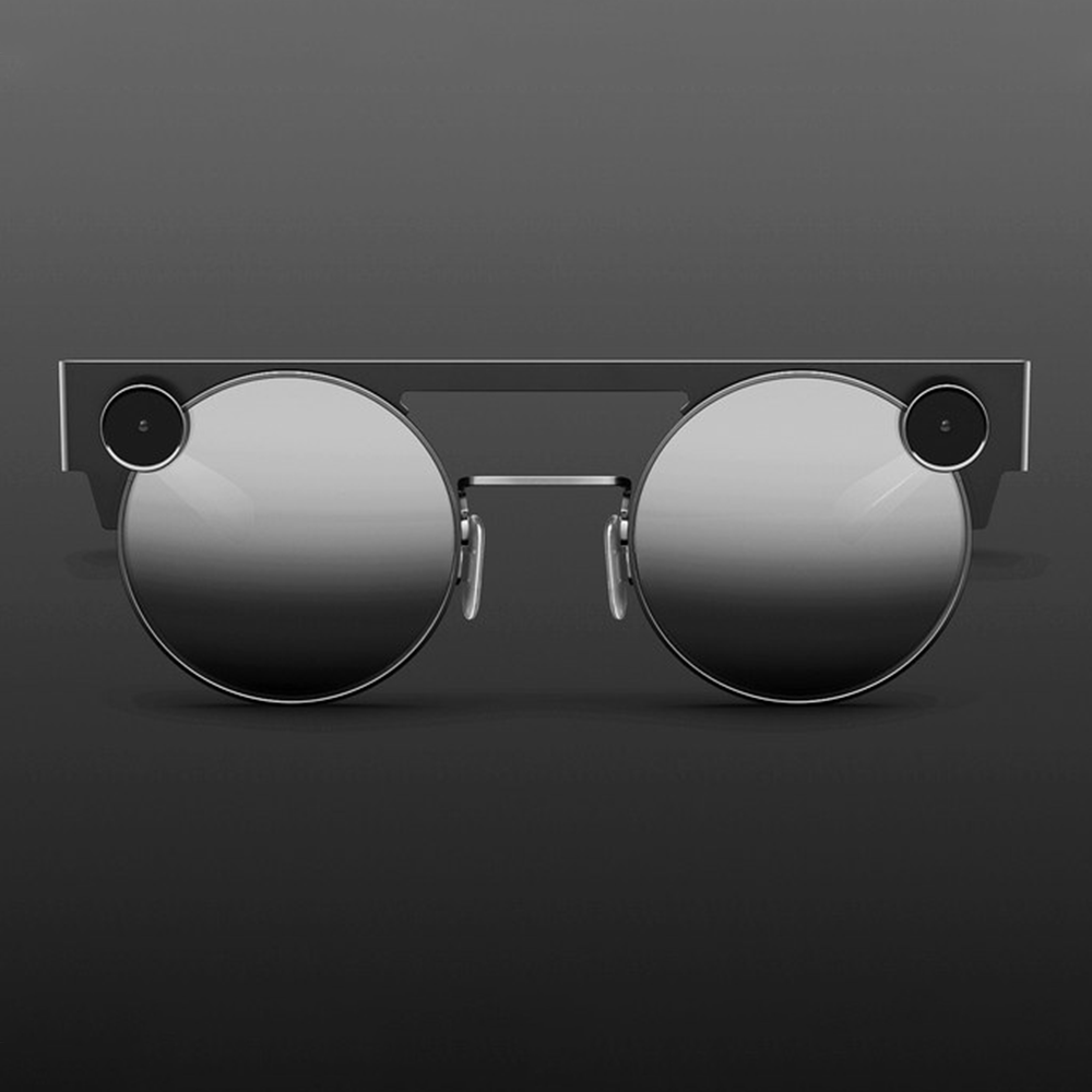 Spectacles 3: New 3D Image-Capturing Sunglasses By Snapchat - Thumbnail