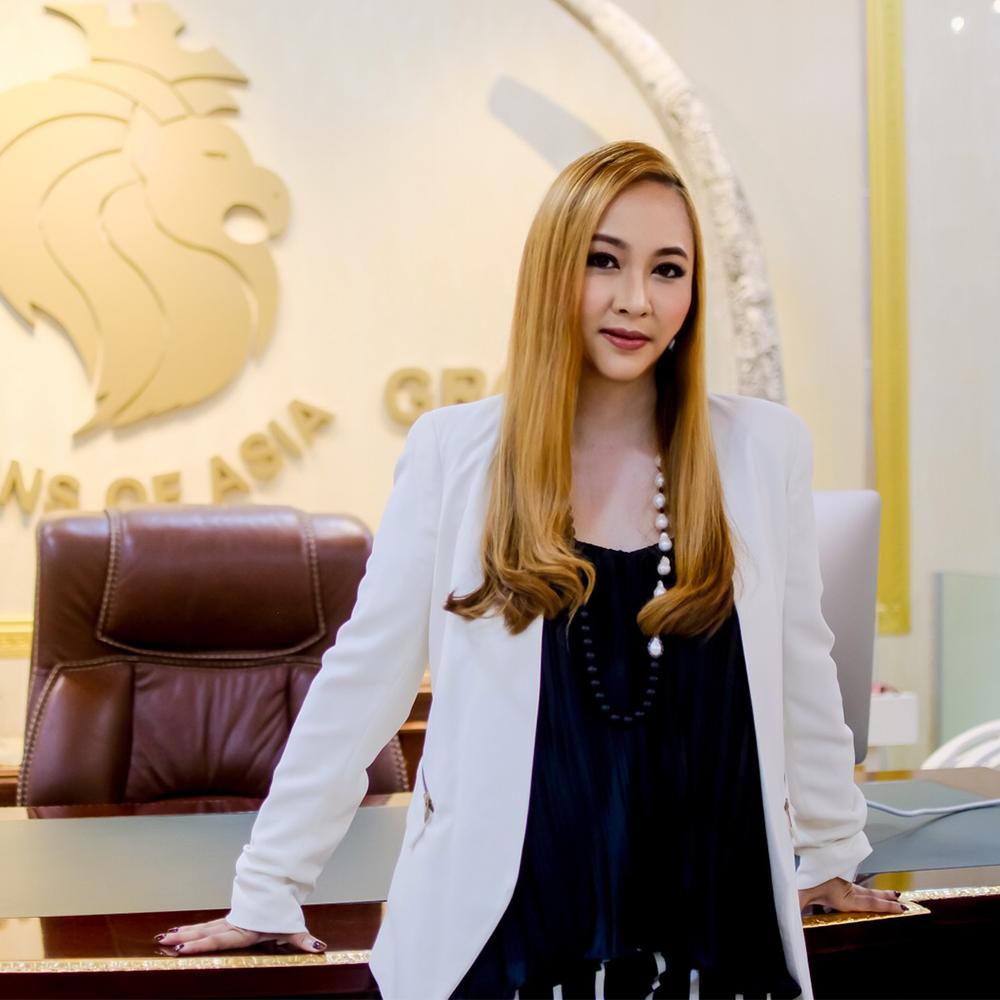 Matilda Chong: A Singaporean Businesswoman and Javanese Princess - Thumb