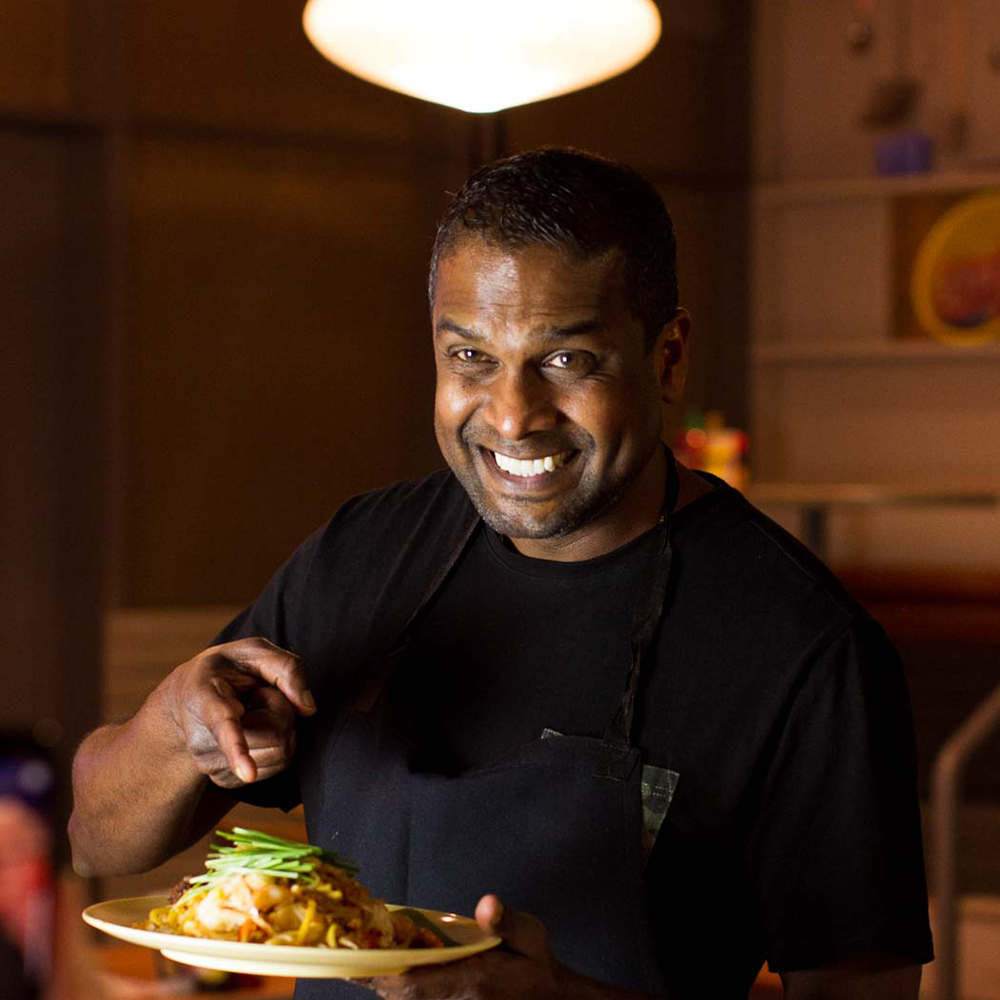 habitat by honestbee Brings MasterChef Australia Winner Sashi Cheliah to Singapore - Thumb
