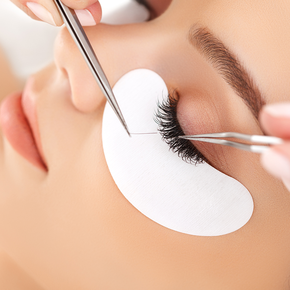 Where to Get Eyelash Extensions in Singapore - Thumbnail