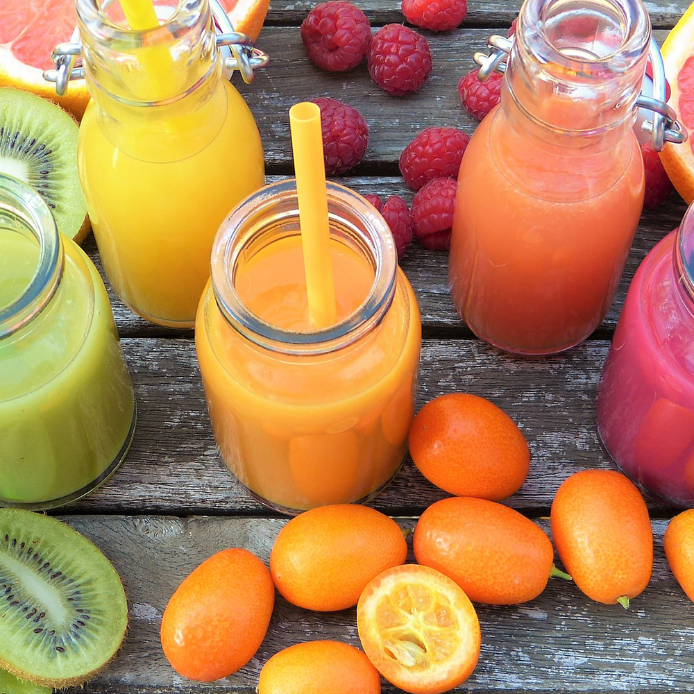Detox Diets: All You Need to Know About Juice Cleansing - Thumb