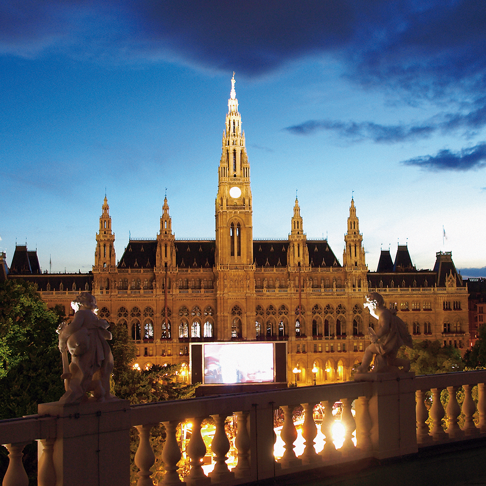 Everything You Need to Know about Celebrating Valentine's Day in Vienna - Thumb